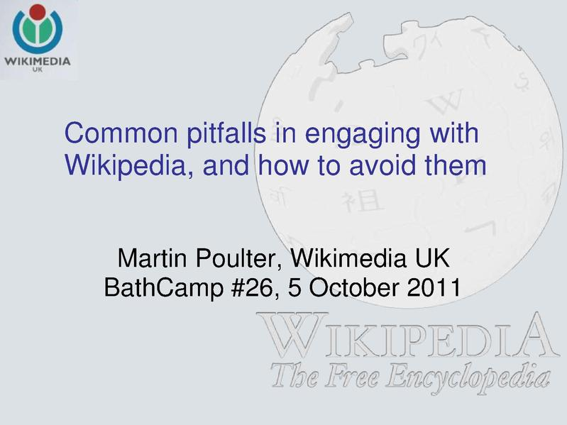 File:WMUK Pitfalls Bath.pdf