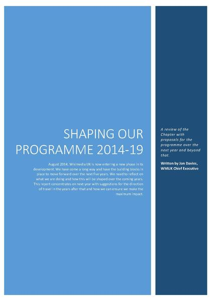 File:Shaping our programme 2014.pdf