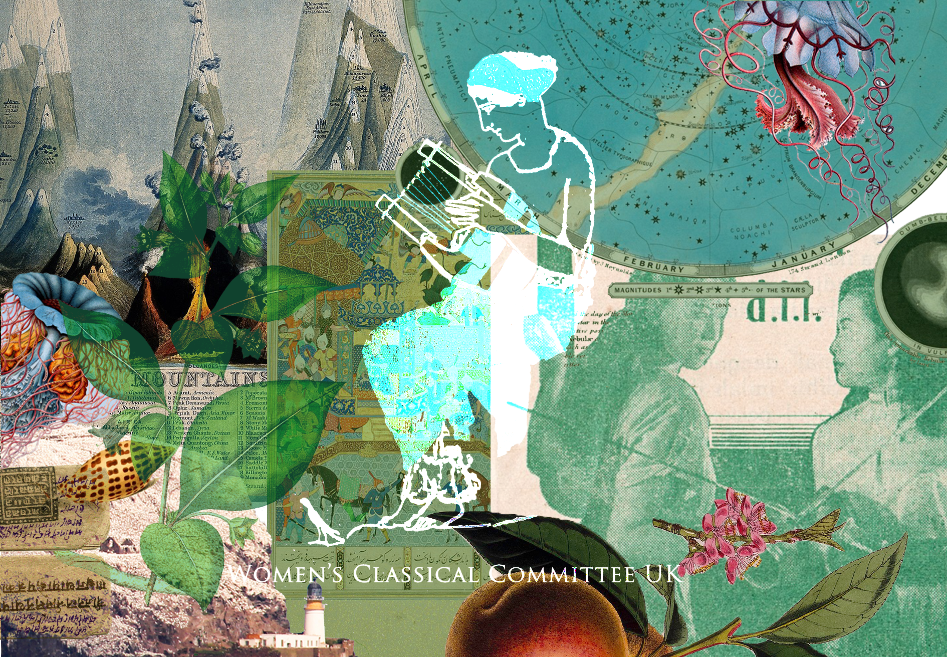 Women's Classic Committee, collage